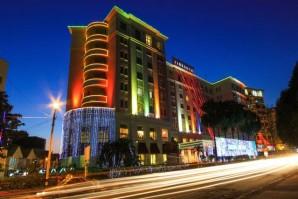 Park Royal Yangon hotel