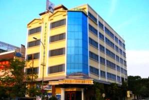 Princess PhPenh Hotel