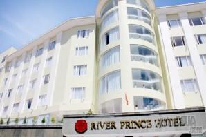 River Prince DLat Hotel