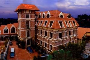 Saphir_Dalat_hotel