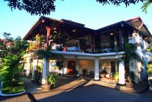 Savoy Yangon hotel