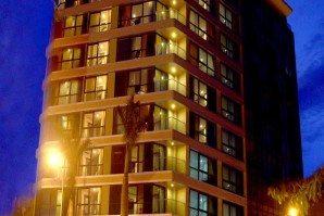 Sunset Westlake hotel