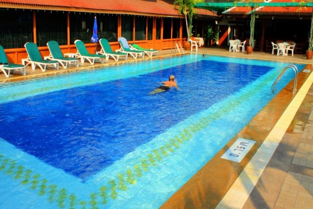 The Empress Chiang Mai Hotel Tnk Travel