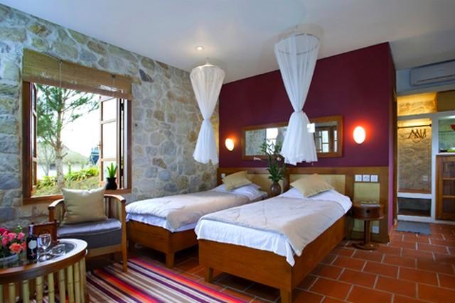 Topas Eco Lodge Sapa hotel