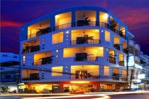 Trung Nguyen CDoc Hotel