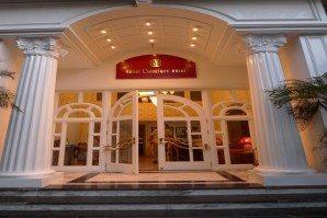 hanoi boutique1 hotel