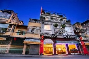 Ariva Ms Salute HN Hotel