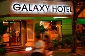 Galaxy HN Hotel