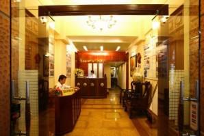 Golden Wings HN Hotel