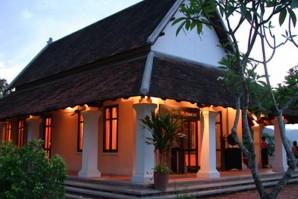 Grand Luang Prabang Hotel Xiengkeo Restaurant