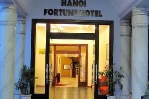 HN Fortune Hotel