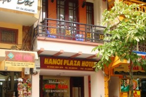 HN Plaza Hotel