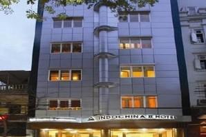 Indochina 2 HN Hotel