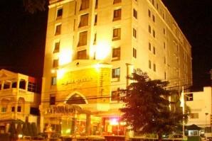 La Parranda Residence PhPenh Hotel