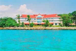 New Beach S Hotel