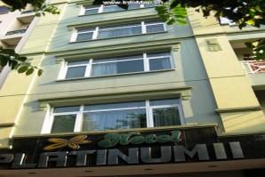 Platinum II HN Hotel