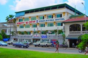 Star Royal PhPenh Hotel