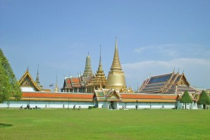 Hidden Thailand