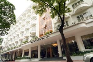 ThangLong Opera Hotel