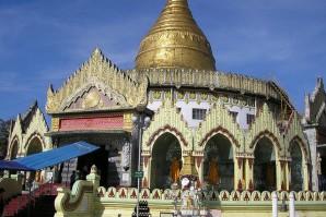 Myanmar at glance