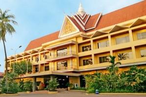 Allson Angkor SReap Hotel