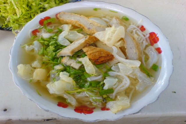 Banh Canh Phu Quoc