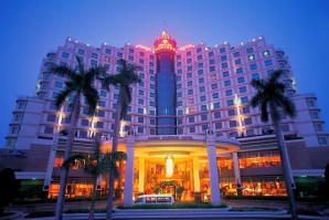 HN Horison Hotel