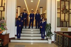 La Suite Hotel - TNK Travel
