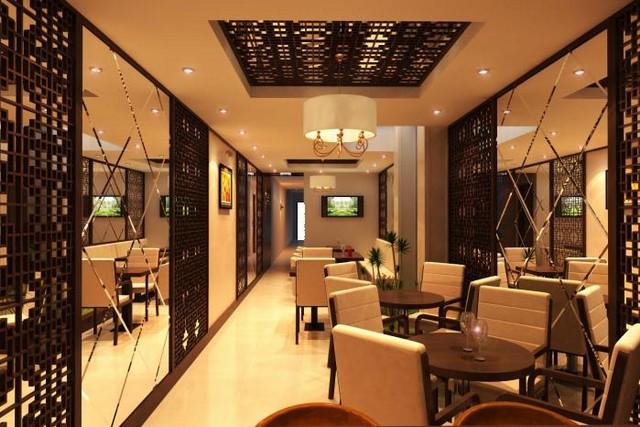 Maison d hanoi boutique hotel tnk travel for Design boutique hotel hanoi