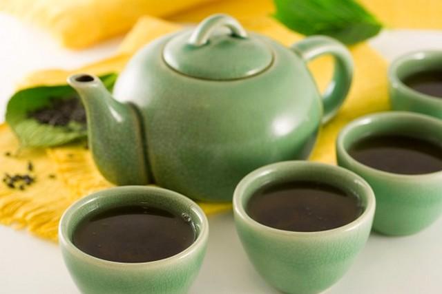 Myanma_Green_Tea