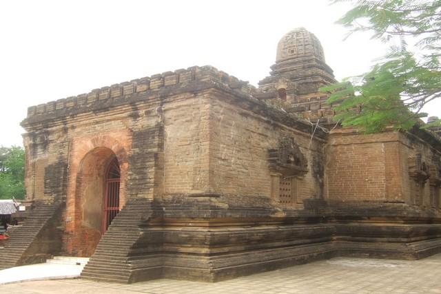 Nanpaya_Temple