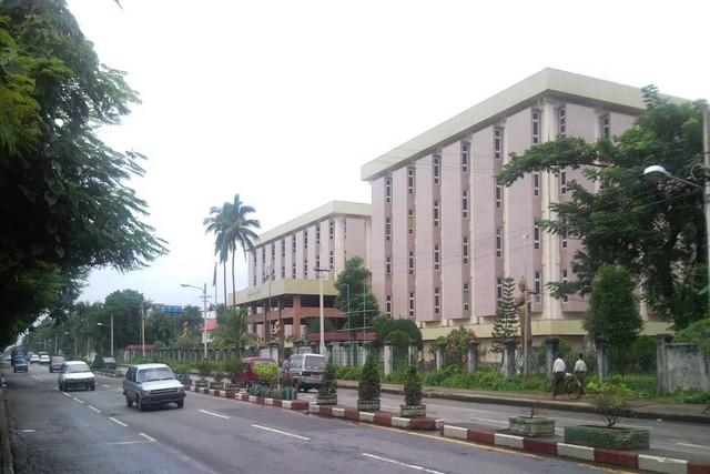 Museum Yangon