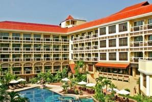 Prince D Angkor SReap Hotel