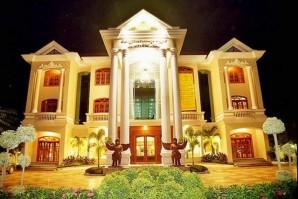 Radius Angkor Star SReap Hotel