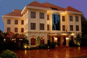 Royal Crown SReap Hotel
