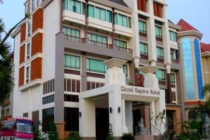 Royal Empire SReap Hotel