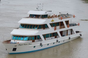Royal Green River Cruises 1