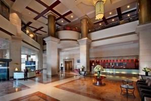 Sofitel Plaza HN Hotel Lobby 1