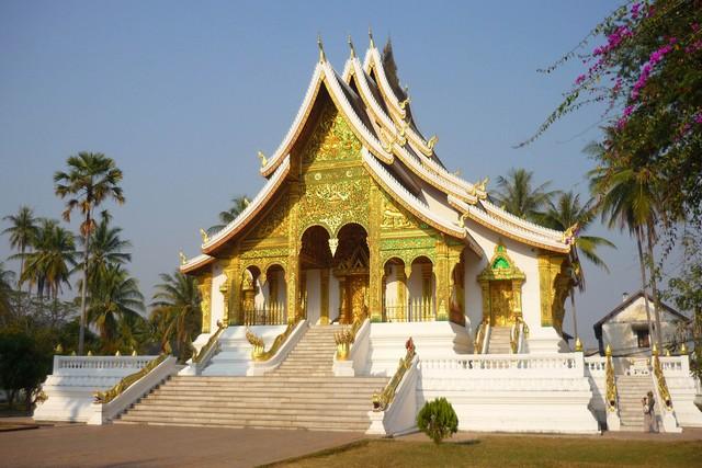 Temple-Luang-Prabang