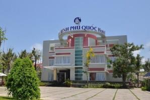 HoaBinh PhuQuoc resort