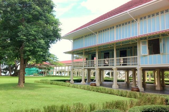 King Rama VI Palace