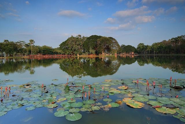 Sukhothai Historical Park 1