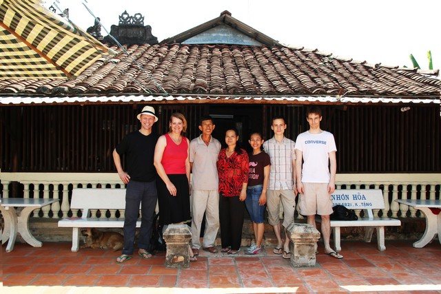 Authentic Homestay