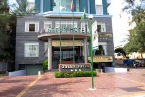 Green Vung Tau hotel