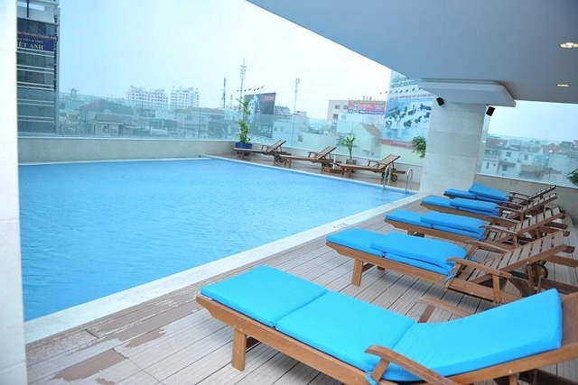 Vissai Saigon Hotel Star City Hotel Former Tnk Travel