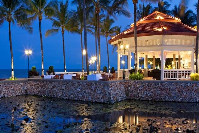Dusit Thani Hua Hin Resort - TNK Travel
