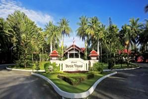 Dusit Thani Laguna Resort 1