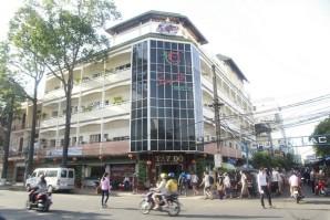 taydohotel