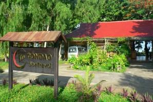 Con Dao Seatravel Resort 1