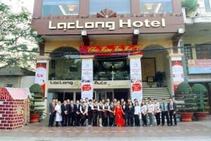 LacLong Hotel